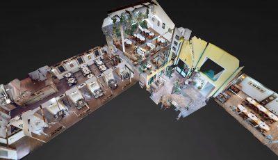 Schmankerlwelt Pinter 3D Model